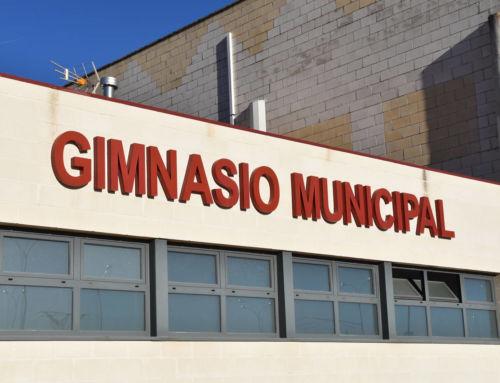 El Gimnasio Municipal dispone de un entrenador personal
