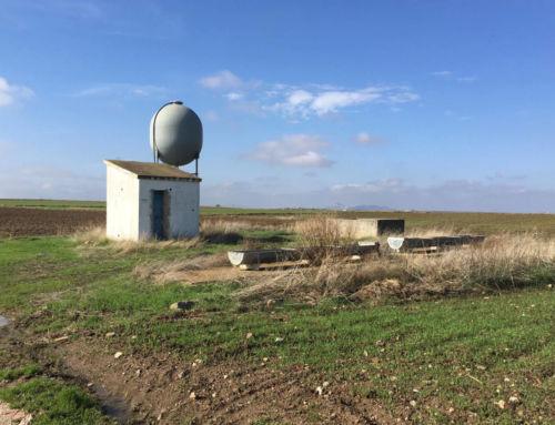 La Junta subvencionará dos pozos públicos de sondeo en Campanario