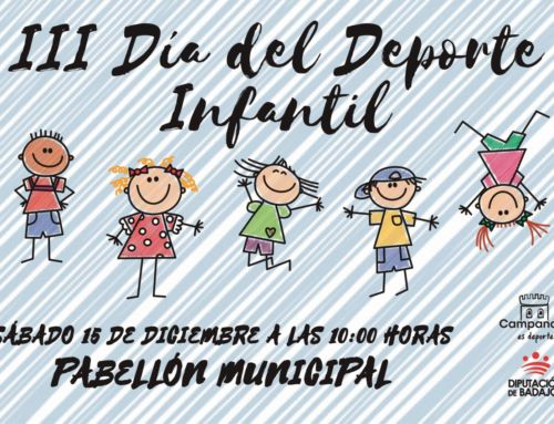 III Día del Deporte Infantil