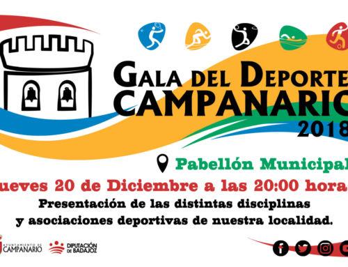 El Ayuntamiento organiza una Gala del Deporte