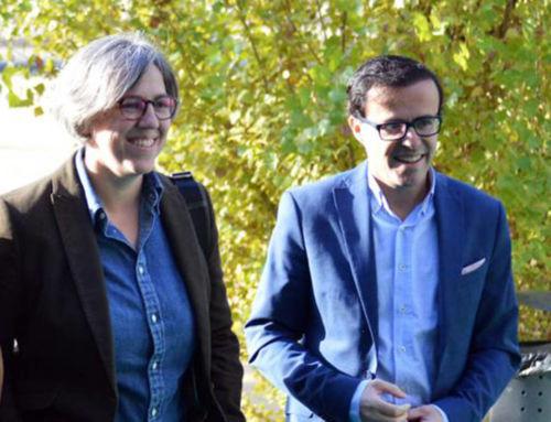 La consejera de Cultura y el presidente de la Diputación acuden hoy al fallo del Premio 'Bartolomé José Gallardo'