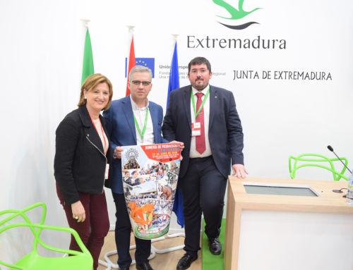 Campanario promocionará en FITUR su playa y la Romería de Piedraescrita