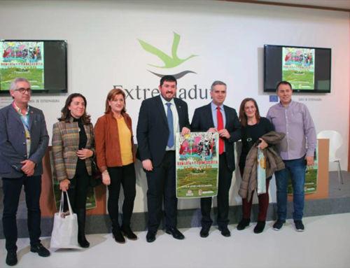 Campanario promocionará sus recursos turísticos en FITUR 2019