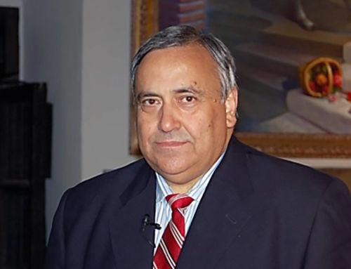 El Ayuntamiento propone conceder la Medalla de Oro de la provincia a D. Antonio Ventura