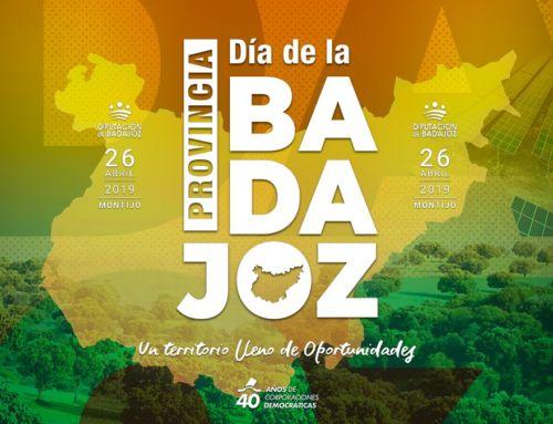 El día de la provincia de Badajoz