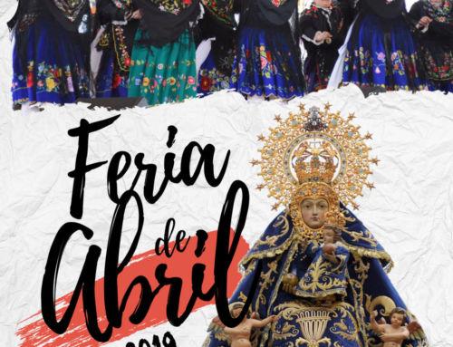 Programa Feria de Abril de Campanario 2019