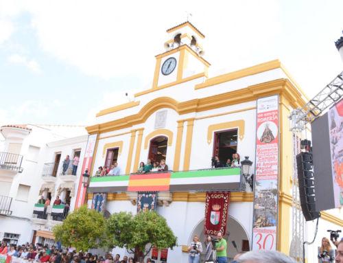 Romería de Piedraescrita 2019