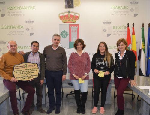 Entregados los premios de la VII edición de la Ruta de la Tapa