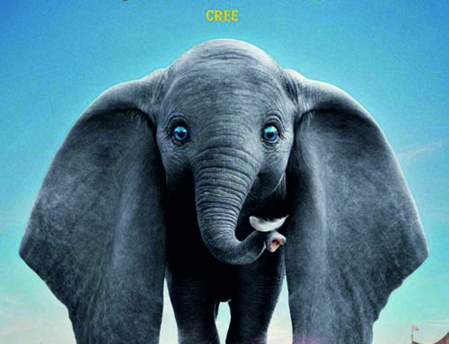 El Cine Olimpia proyecta Dumbo este fin de semana