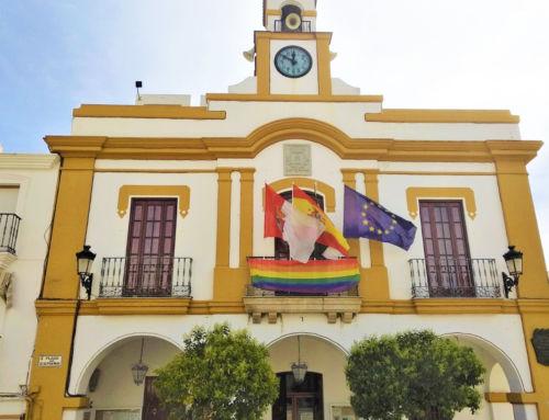 El Ayuntamiento se suma a la conmemoración del Día Internacional contra la Homofobia, la Transfobia y la Bifobia