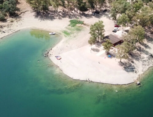 Campanario forma parte de una nueva jornada formativa sobre playas con Bandera Azul