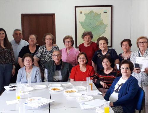 Finalizan los Talleres de Memoria 2018-2019
