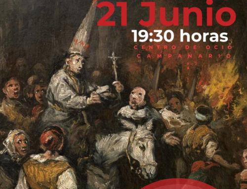 Unas jornadas hablarán sobre la Inquisición en Campanario y Extremadura