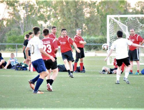 Liga de Verano de Fútbol Sala y Fútbol 7: abierto el plazo de inscripción