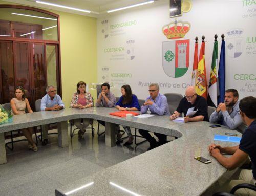 El Ayuntamiento celebra este jueves un pleno ordinario en el Centro de Ocio