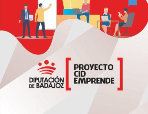 Taller de 'Economía Social' en el CID La Serena – Vegas Altas