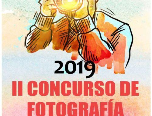 II Concurso de fotografía 'Campanario y sus paisajes'