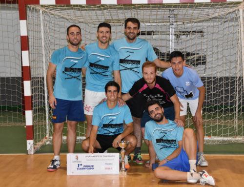 XI Edición 24 Horas Fútbol Sala