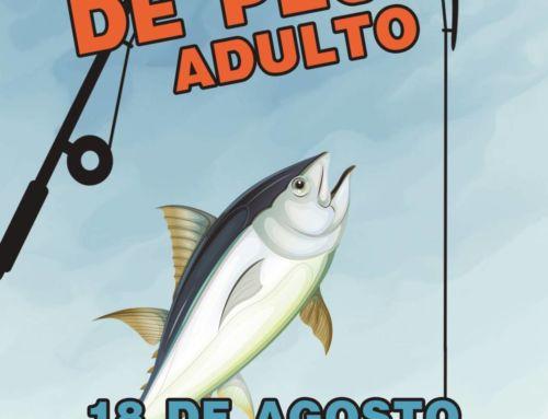 La Galizuela acogerá el próximo 18 de agosto el concurso de pesca para adultos