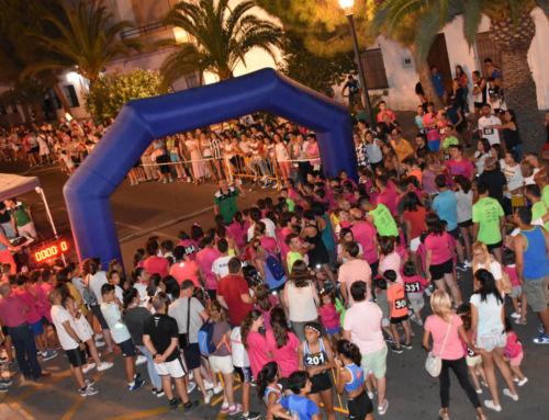 Más de 1.400 participantes en los eventos deportivos veraniegos
