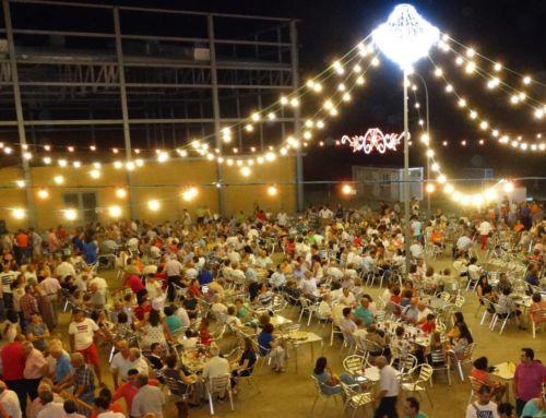 La noche más larga y especial de Campanario atrae a miles de personas