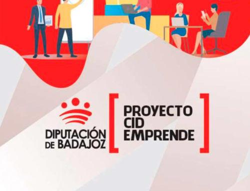 Taller sobre capacitación para la contratación pública en el CID 'La Serena-Vegas Altas'