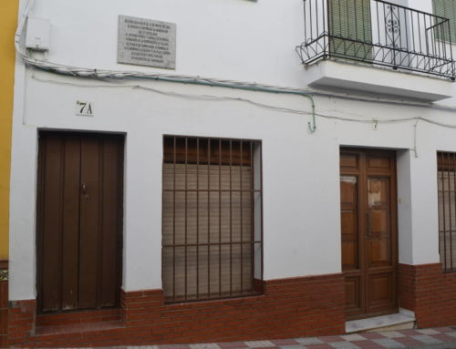 El Ayuntamiento homenajea a Núñez de Herrera con una placa en su casa natal