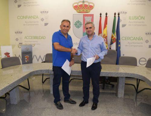 Renovado el convenio entre Ayuntamiento e Inclusives