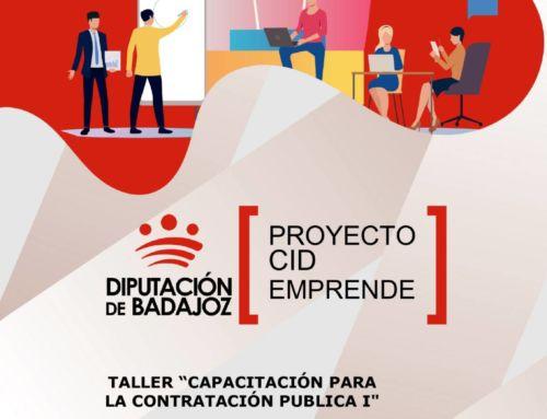 Nuevo taller sobre capacitación para la contratación pública