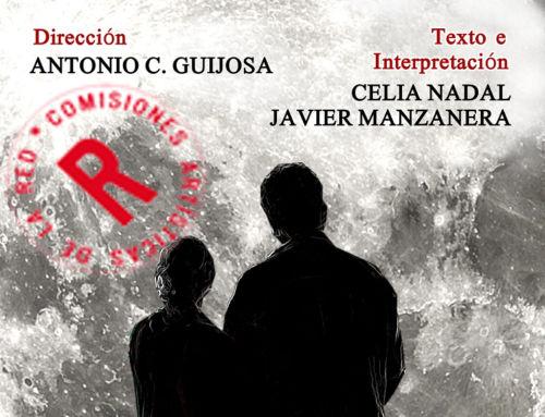 La obra de teatro 'Espacio disponible' llega a Campanario