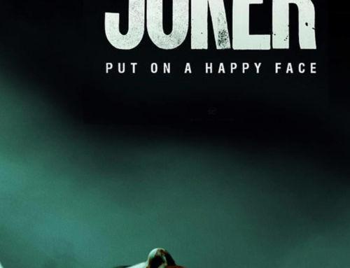 Este fin de semana el Cine Olimpia proyecta 'Joker'