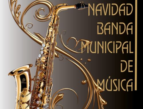 La Banda Municipal y la Escuela de Música ofrecerán su concierto de Navidad el día 27