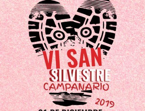 VI San Silvestre: categorías y horarios