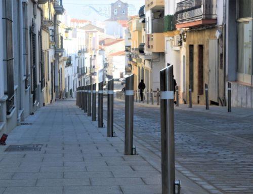 El Ayuntamiento mejora la seguridad de sus mayores en Campanario