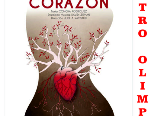 El 8 de marzo celebramos el Día de la Mujer con el musical 'Cuando manda el corazón'