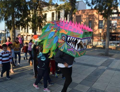 Galería Taller de Carnaval 2020