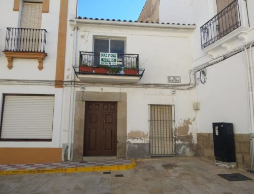 El Ayuntamiento compra una vivienda próxima a la Plaza de España