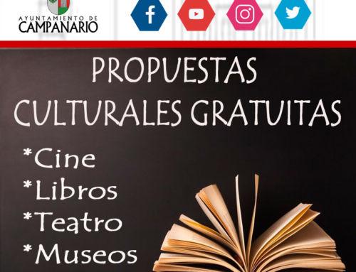Propuestas culturales gratuitas para la cuarentena: libros, cine, teatro o museos virtuales