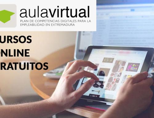 El Plan de Competencias Digitales oferta diversos cursos online gratuitos