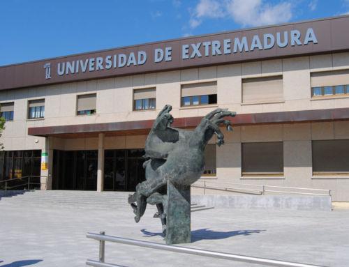 Autorizada la vuelta de estudiantes de la Universidad de Extremadura a sus domicilios
