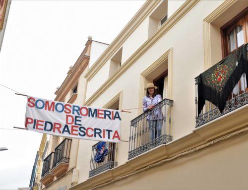 Galería de fotos 'Romería de Piedraescrita 2020 desde casa'