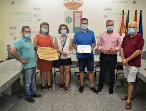 El Ayuntamiento entrega los premios de la VIII Ruta de la Tapa de Campanario