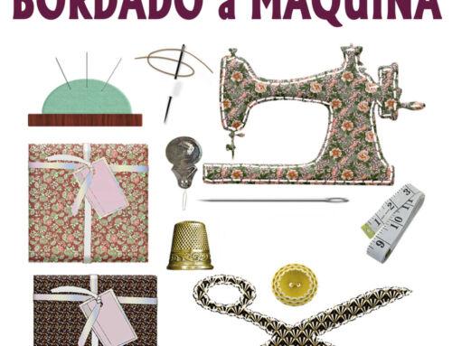 El Ayuntamiento impartirá un taller de bordado a máquina