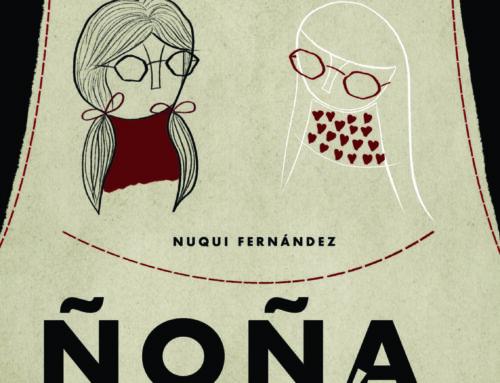 El Teatro Olimpia acoge la obra 'Ñoña Inés' este viernes 16 de octubre
