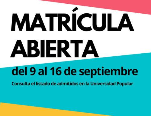 Abierto el plazo de matrícula del Centro Local de Idiomas de Campanario
