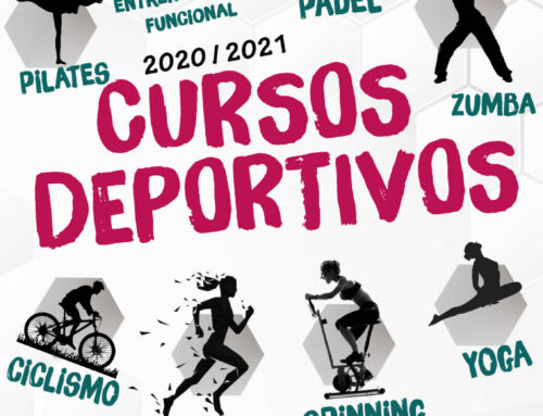 Cursos deportivos 2020/2021