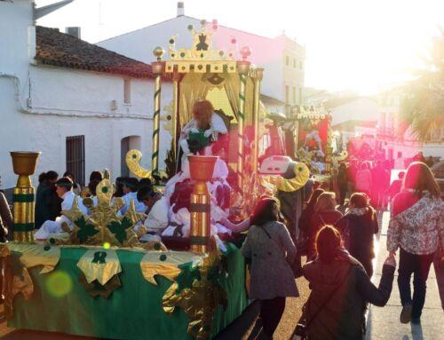 Los Reyes Magos visitarán Campanario, pero no se celebrará la tradicional cabalgata