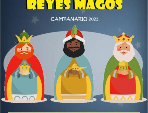Los Reyes Magos visitarán Campanario el próximo 5 de enero