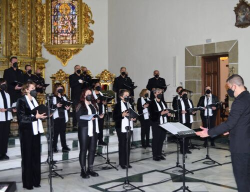 Éxito en la XXXVIII Muestra de Villancicos de la provincia de Badajoz