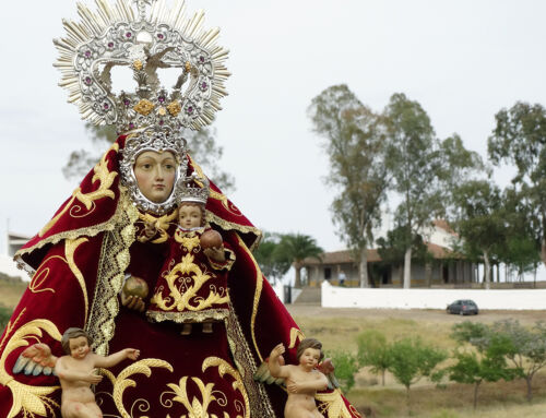 Comunicado: suspensión de la Romería de Piedraescrita, La Caseta y la Feria de Abril 2021